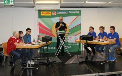 SR3 Vereinsduell – Vorrunde geschafft!